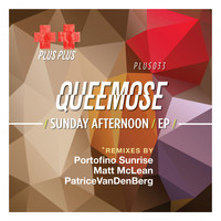 Queemose - Sunday Afternoon EP