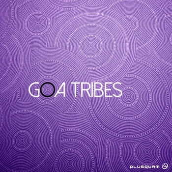 Various Artists - Goa Tribes