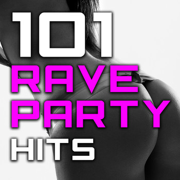 Pedro Loutre - 101 Rave Party Hits - Best of Top Dubstep, Goa Trance, Electro Bass, D & B, Techno House, Trap, Electronic Dance Music Anthems