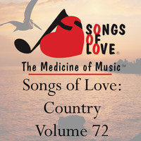 Sherry - Songs of Love: Country, Vol. 72