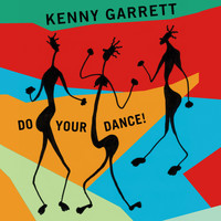 Kenny Garrett - Backyard Groove - Single