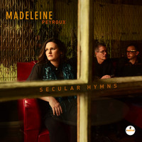 Madeleine Peyroux - Everything I Do Gonh Be Funky (From Now On)