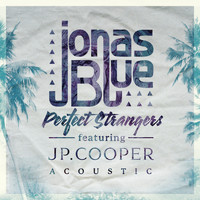 Jonas Blue - Perfect Strangers (Acoustic)