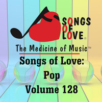 Kotkov - Songs of Love: Pop, Vol. 128