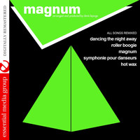 Magnum - Magnum (Digitally Remastered)