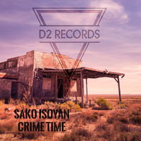 Sako Isoyan - Crime Time