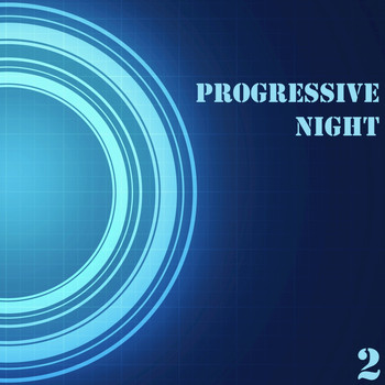 Various Artists - Progressive Night, Vol. 2