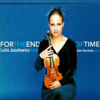 Leila Josefowicz - For The End Of Time