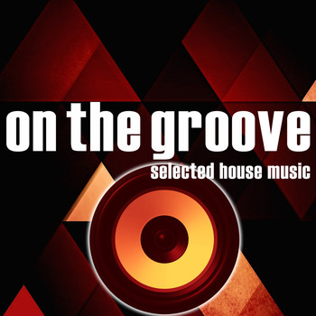 Various Artists - On the Groove