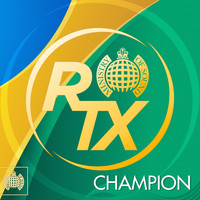 Various Artists - Running Trax Champion - Ministry of Sound