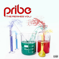 Pribe - The Remixes, Vol. 1