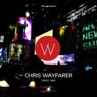 Chris Wayfarer - Disco 3003