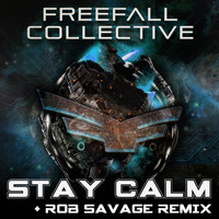Freefall Collective - Stay Calm