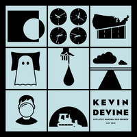 Kevin Devine - Live at St Pancras Old Church (Bonus Edition)