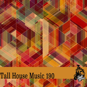 Various Artists - Tall House Music 190