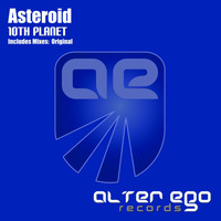 Asteroid - 10th Planet