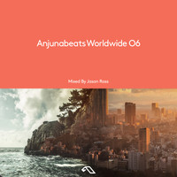 Jason Ross - Anjunabeats Worldwide 06
