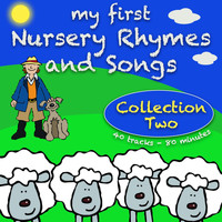 Kidzone - My First Nursery Rhymes and Songs Collection Two