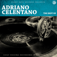 Adriano Celentano - The Best Of