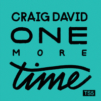Craig David - One More Time 54321