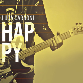 Luca Carboni - Happy EP