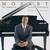 Murray Perahia - Mozart: The Complete Piano Concertos