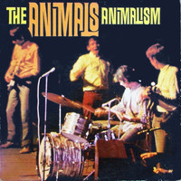 The Animals - Animalism
