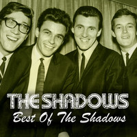 The Shadows - Best Of The Shadows