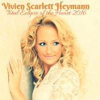 Vivien Scarlett Heymann - Total Eclipse of the Heart 2016