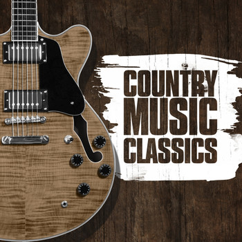 Various Artists - Country Music Classics