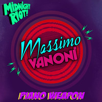 Massimo Vanoni - Piano Weapon