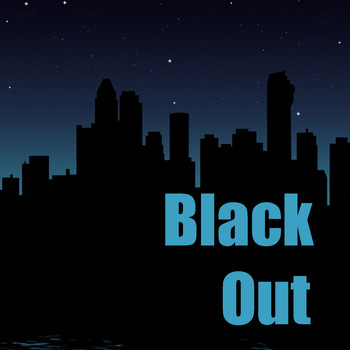 Various Artists - Black Out