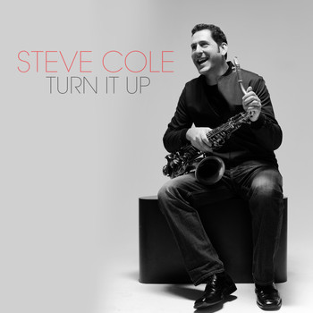Steve Cole - Turn It Up