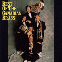 The Canadian Brass - Best Of The Canadian Brass