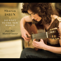 Sharon Isbin - Journey to the New World