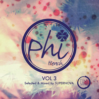 Supernova - Phi Beach, Vol.3