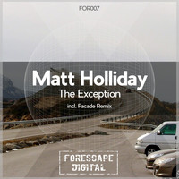 Matt Holliday - The Exception