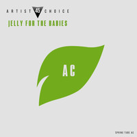 Jelly For The Babies - Artist Choice 045. Jelly for the Babies