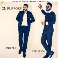 Intense - On Purpose (feat. Intense)