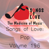 Martinez - Songs of Love: Pop, Vol. 196