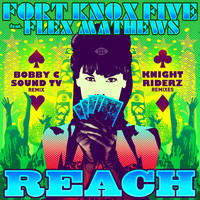 Fort Knox Five - Reach