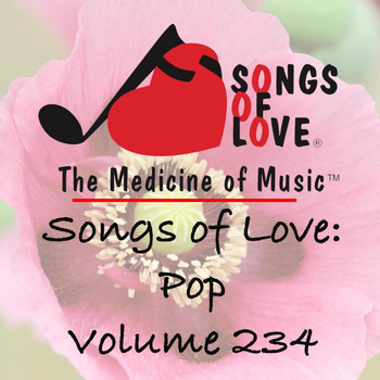 De Lima - Songs of Love: Pop, Vol. 234