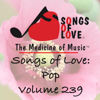 De Lima - Songs of Love: Pop, Vol. 239