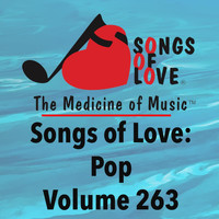 Britton - Songs of Love: Pop, Vol. 263