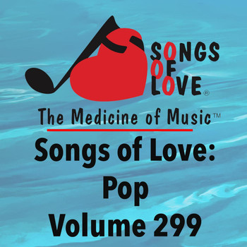 Borges - Songs of Love: Pop, Vol. 299