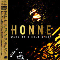 Honne - Warm On A Cold Night (Deluxe) (Explicit)