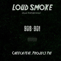 Project Pat - Loud Smoke (feat. Project Pat)