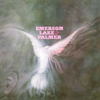 Emerson, Lake & Palmer - Emerson, Lake & Palmer (Deluxe Version)