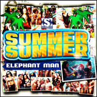 Elephant Man - Summer Summer (feat. Elephant Man)
