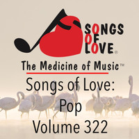 Stevenson - Songs of Love: Pop, Vol. 322